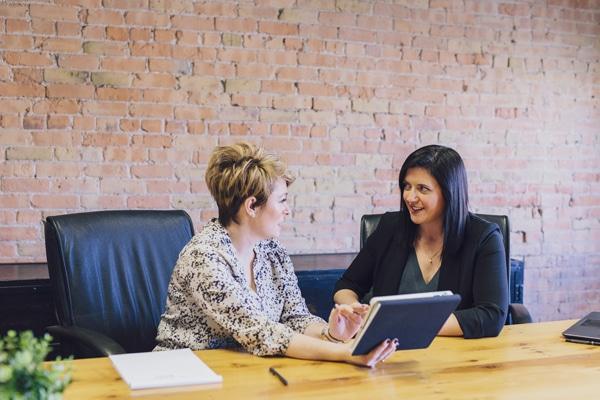 Förderung von Weiterbildung für Arbeitgeber