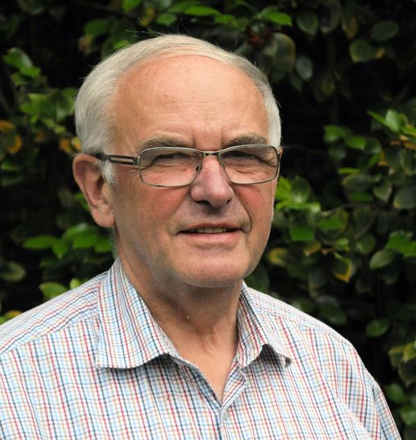 Hermann Josef Schepers KAB im Bistum Essen