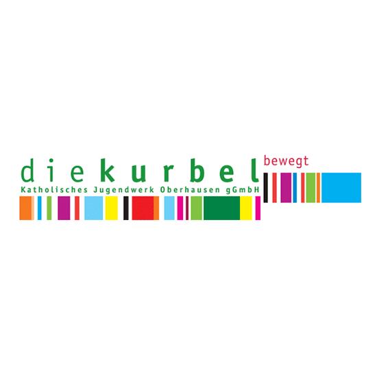 die kurbel Oberhausen Logo
