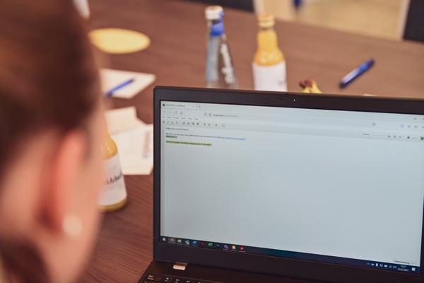 Seminar Onlinetools DenkArbeit.Ruhr Essen