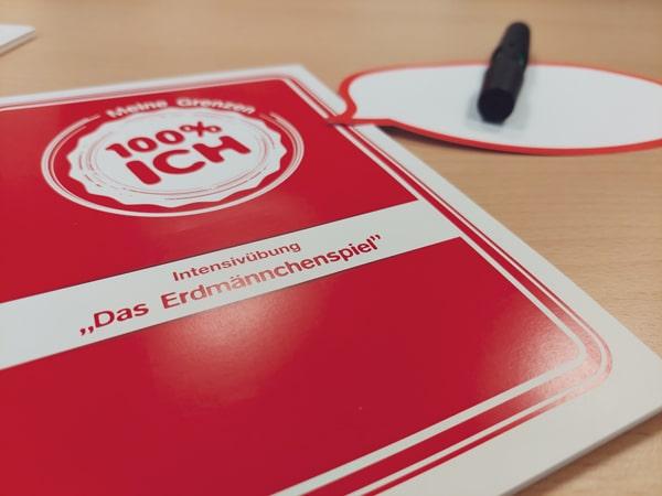 Seminar Prävention gegen sexualisierte Gewalt DenkArbeit.Ruhr Essen