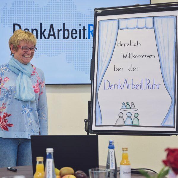 DenkArbeit.Ruhr Weiterbildung Essen